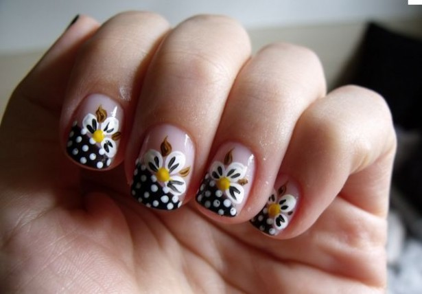 Unhas decoradas faceis: dicas para unhas simples e bonitas