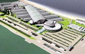 Três parques tecnológicos devem ser construídos no Rio até 2014