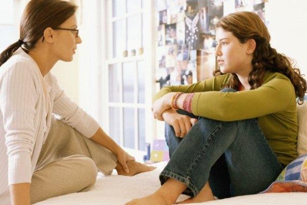 Como recuperar a relação com o filho adolescente 1