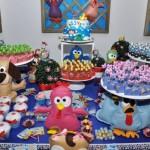 428848 Decoração de festa galinha pintadinha 19 150x150 Decoração de festa: galinha pintadinha