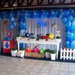 428848 Decoração de festa galinha pintadinha 6 150x150 Decoração de festa: galinha pintadinha