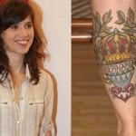 430184 6 150x150 Mães que tatuam os nomes do filho