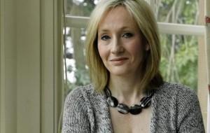 J.K Rowling anuncia que lançará enciclopédia sobre Harry Potter