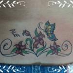 431288 Tatuagem no cóccix fotos 14 150x150 Tatuagem no cóccix: fotos