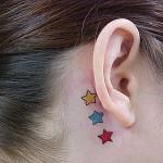 431319 Tatuagens de estrela fotos 5 150x150 Tatuagens de estrela: fotos