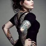 432047 Mulheres com tatuagens fotos 02 150x150 Mulheres com tatuagens: fotos
