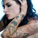 432047 Mulheres com tatuagens fotos 04 150x150 Mulheres com tatuagens: fotos