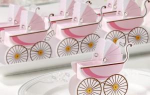 Chá de Bebê: Como organizar, dicas