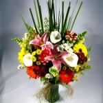 434669 Os mais belos arranjos de flores 15 150x150 Os mais belos arranjos de flores: fotos