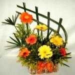 434669 Os mais belos arranjos de flores fotos 01 150x150 Os mais belos arranjos de flores: fotos
