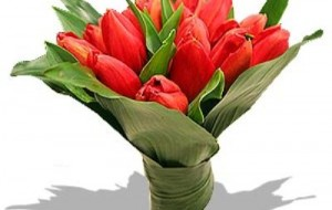Buquê de flores para presentear – Sugestões, dicas
