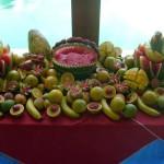437503 mesa de frutas 08 150x150 Mesa de frutas: fotos