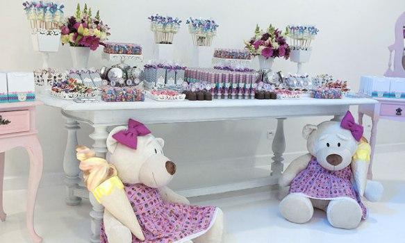 festa jardim dos ursos:Decoracao De Festa Infantil