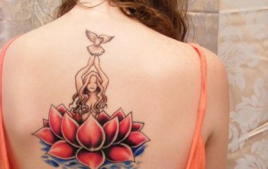 Tatuagem: como escolher o desenho
