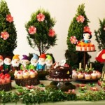 439705 Decoração de aniversário tema Branca de Neve 7 150x150 Decoração de aniversário tema Branca de Neve