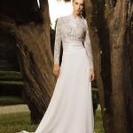 440144 Vestidos de noiva com mangas fotos 08 150x150 Vestidos de noiva com mangas: fotos