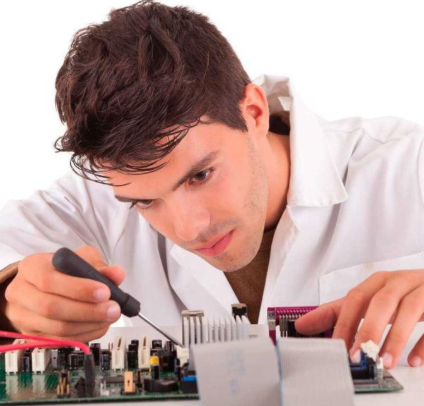curso eletronica gratuito