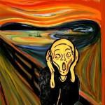 """440381 Releituras do quadro """"O Grito"""" fotos 09 150x150 Releituras do quadro """"O Grito"""": fotos"""