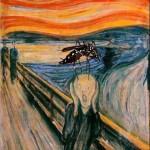 """440381 Releituras do quadro """"O Grito"""" fotos 14 150x150 Releituras do quadro """"O Grito"""": fotos"""