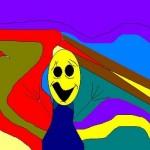 """440381 Releituras do quadro """"O Grito"""" fotos 18 150x150 Releituras do quadro """"O Grito"""": fotos"""