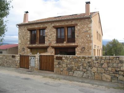 Casas prefabricadas madera casas rusticas - Casas modulares rusticas ...