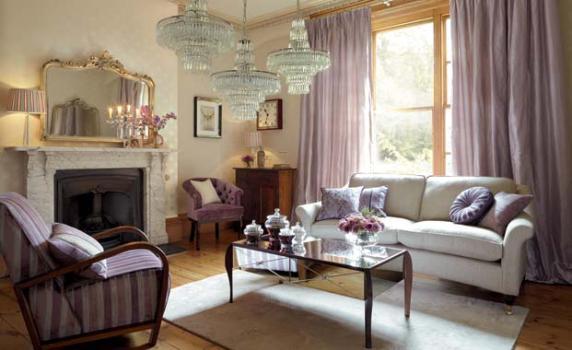 10 modelos de salas decoradas fotos - Decoracion moderna de salones ...