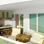 442151 10 dicas de como decorar varandas Fotos 9 150x150 10 dicas de como decorar varandas   Fotos