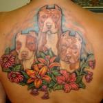 442212 Tatuagem de Animais Fotos 10 150x150 Tatuagem de Animais   Fotos
