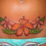 443430 Tatuagens femininas fotos e modelos 04 150x150 Tatuagens femininas: fotos e modelos