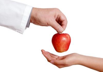 curso técnico de nutrição e dietética