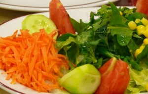 Alimentos que interferem na dieta