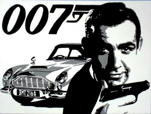 007 a maior série de filmes de todos os tempos