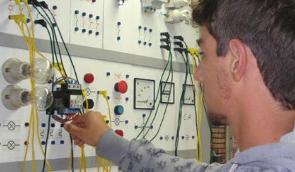 Eletrotecnica curso