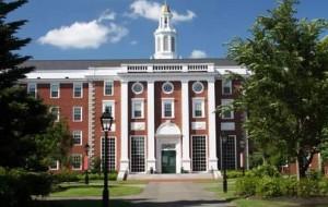 Educação a distância é bem vista em Harvard