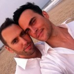 445496 Casais gays famosos fotos 10 150x150 Casais gays famosos: fotos