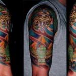 446079 Tatuagens masculinas fotos e modelos 04 150x150 Tatuagens masculinas: fotos e modelos