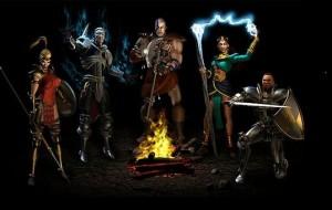 """Servidores de """"Diablo III"""" abriram na madrugada desta terça-feira"""