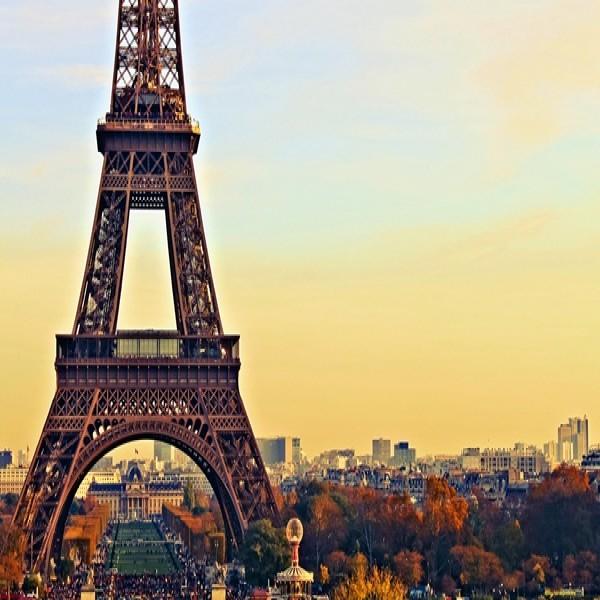 Pacotes Réveillon em Paris 2016