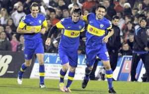 Santos perde por placar de 1×0 para o Vélez Sarsfield