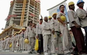 Emprego formal cresce em todos os setores, diz Caged