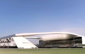 Construção do Itaquerão poderá chegar a R$ 1 bilhão
