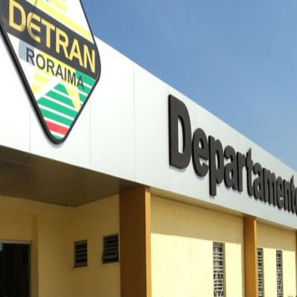 DETRAN RR: Consultas, IPVA, Multas