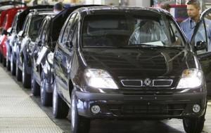 IPI de veículos com mil cilindradas cai para 30%