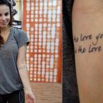 451826 frases tatuagens 2 150x150 Ideias de frases para tatuagem