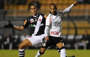 Corinthians e Vasco se enfrentam por vaga na semi da Libertadores