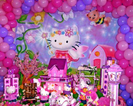Artigos de festas infantil online