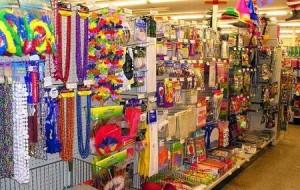Decoração de festa infantil, onde comprar artigos em oferta