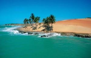 CVC Turismo, pacotes para Fortaleza 2012