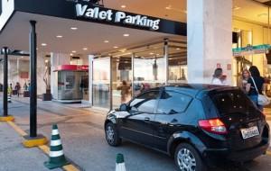 Prefeitura de São Paulo lança tíquete para regularizar valet