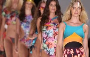 Biquínis para o Verão 2013, tendências